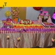 Decoração da Mesa de Festa - Dicas