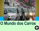 O MUNDO DOS CARROS E SUAS CURIOSIDADES