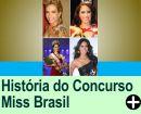 A HISTÓRIA DO CONCURSO MISS BRASIL