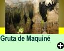 GRUTA DE MAQUINÉ