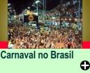 O CARNAVAL NO BRASIL