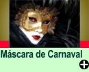 COMO SURGIU A MÁSCARA DE CARNAVAL