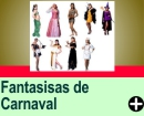 A ORIGEM DAS FANTASIAS DE CARNAVAL