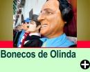 OS BONECOS DE OLINDA