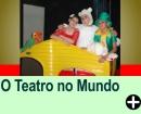 O TEATRO NO MUNDO