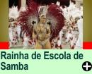 QUANTO CUSTA PARA SER RAINHA DE ESCOLAS DE SAMBA?