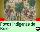 POVOS INDÍGENAS DO BRASIL