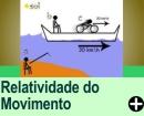 RELATIVIDADE DO MOVIMENTO