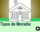 OS TIPOS DE MORADIA