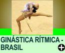 BRASIL CAMPEÃO DA GINÁSTICA RÍTMICA DE 05 BOLAS