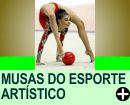 BELAS E MUSAS DO ESPORTE ARTÍSTICO
