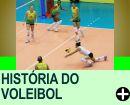 A HISTÓRIA DO VOLEIBOL