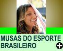 AS MUSAS DO ESPORTE BRASILEIRO