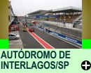F-1: HISTÓRIA DO AUTÓDROMO DE INTERLAGOS/SP