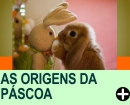 AS ORIGENS DA PÁSCOA
