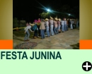 CURIOSIDADES SOBRE A FESTA JUNINA