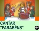 OS COSTUMES DE CANTAR