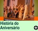 A HISTÓRIA DO ANIVERSÁRIO