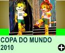 COPA DO MUNDO 2010 - CURIOSIDADES