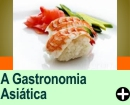 GASTRONOMIA ASIÁTICA