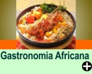 GASTRONOMIA AFRICANAA