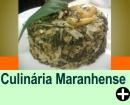 CULINÁRIA MARANHENSE