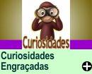 CURIOSIDADES ENGRAÇADAS!