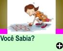 VOCÊ SABIA (INFANTIS)?