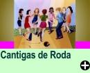 ALGUMAS CANTIGAS DE RODA