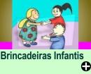 COMO SURGIRAM ALGUMAS BRINCADEIRAS INFANTIS