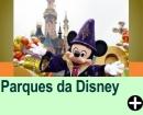 CURIOSIDADES DOS PARQUES DA DISNEY