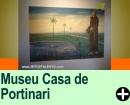 MUSEU CASA PORTINARI - BRODOWSKI/SP