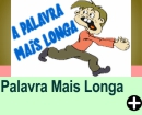 PALAVRA MAIS LONGA DA LÍNGUA PORTUGUESA