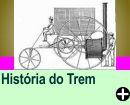 A HISTÓRIA DO TREM