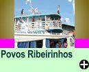 POVOS RIBEIRINHOS