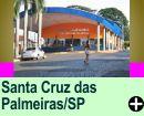 A HISTÓRIA DE SANTA CRUZ DAS PALMEIRAS/SP