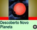 DESCOBERTO NOVO PLANETA