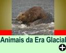 0S ANIMAIS DA ERA GLACIAL