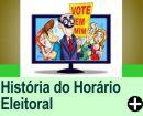 A História do Horário Eleitoral?