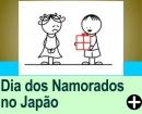 DIA DOS NAMORADOS, NO JAPÃO
