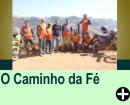 O CAMINHO DA FÉ