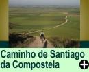 O CAMINHO DE SANTIAGO DA COMPOSTELA