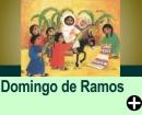 O QUE REPRESENTA O DOMINGO DE RAMOS