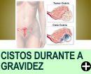 CISTOS NORMAIS DURANTE A GRAVIDEZ