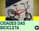 AS CIDADES DAS BICICLETAS