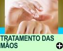 RECEITAS CASEIRAS PARA TRATAMENTO DAS MÃOS