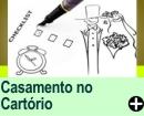 PREPARATIVOS PARA O CASAMENTO NO CARTÓRIO