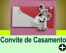 DICAS DE CONVITE DE CASAMENTO