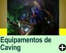 EQUIPAMENTOS NECESS�RIOS PARA O CAVING