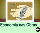 COMO FAZER ECONOMIA NAS OBRAS